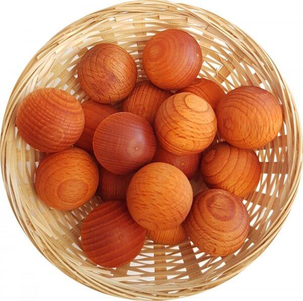 Orangen - Blüte - Orangenblüte - Duftholz - Dufthölzer - Duftfrüchte - Duftkugel