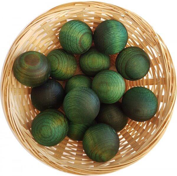 Eukalyptus Duftholz - Dufthölzer - Duftfrüchte - Duftkugel