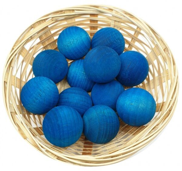 50x Geissblatt Duftholz - Dufthölzer - Duftfrüchte - Duftkugel