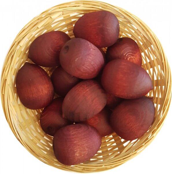 Indian Summer Duftholz - Dufthölzer - Duftfrüchte - Duftkugel
