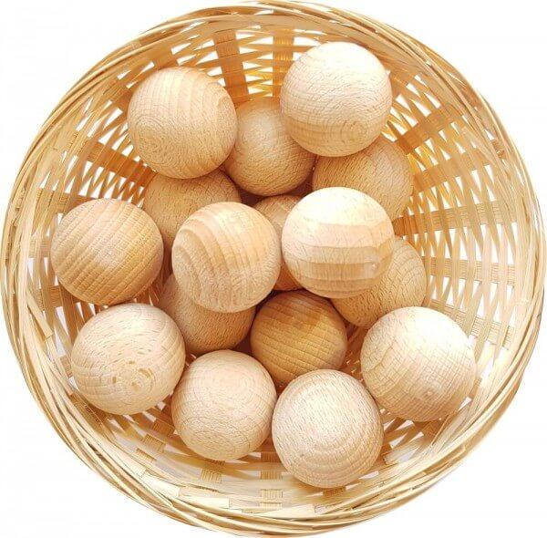 10x Zitronengras Duftholz zur Lufterfrischung und Raumbeduftung - Dufthölzer - Duftkugel